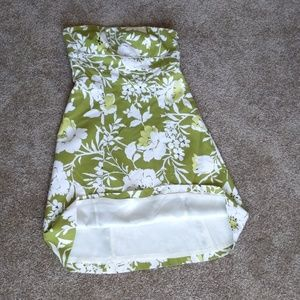Ann Taylor Flower Dress